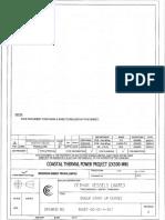 Boiler - Turbine Combined Start Up Curves (Rev a)