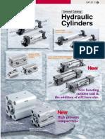 Hydraulic Cylider