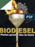 Biodiesel - Artigo Sobre Efeitos do Uso do Biodiesel