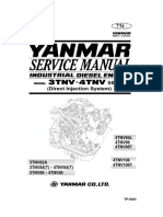 Yanmar TNV