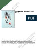 Brief de Johnnie Walker