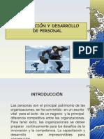 CAPACITACION Y DESARROLLO DE PERSONAL.ppt