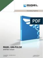 Rigel Uni Pulse Manual v1.3