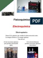 Clase 19 Electroquímica