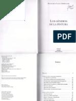Calvo Francisco- Los generos de la pintura.pdf