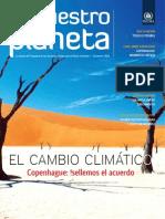Our Planet - Copenhagen - Seal the Deal - Español