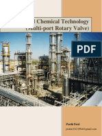 Advanced Chemical Technology