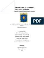 Informe Ordenado de Otuxco