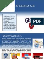 Gloria Ppt2