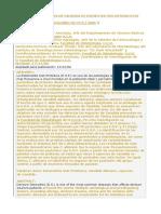 Deteccion de Especies de Candida en Pacientes Con Estomatitis Sub