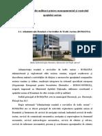 Referat Colaborarea Civil-militară Pentru Managementul Şi Controlul Spaţiului Aerian 111