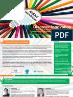 Discover Innovation CII Innomantra