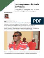 Justicia Fr Procesa Teodorín Obiang (1)