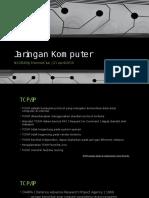Jaringan Komputer 01