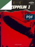 (Guitar Songbook) Led Zeppelin - 1