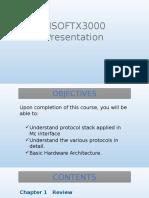 0011 MSOFTX3000 Presentation