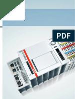 BECKHOFF Embedded PC (2015)