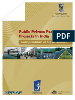 PPP in India Case Studies