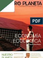 Planeta Nuestro - Green Economy-The New Big Deal - Español