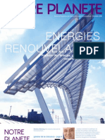 Notre Planète - Renewable Energy - Generating power, jobs and development - Français