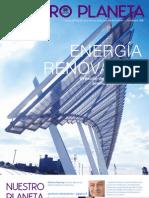 Planeta Nuestro - Renewable Energy - Generating power, jobs and development - Español