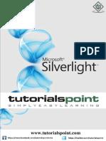 Silverlight Tutorial