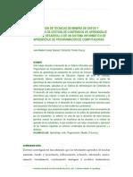 Aplicación de Técnicas de Minería de Datos y Sistemas de Gestión de Contenidos de Aprendizaje.pdf