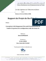Audit Et Gestion de La Configuration Radio 3G