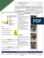 instrução de trabalaho - Ast s It0021 Itportapaletesmanual 110604191244 Phpapp01