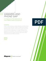 Xamarin PhoneGap eBook
