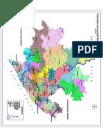 Visakhapatnam Mandal Village Map