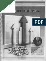 Contabilidad Intermedia INCOS