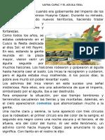 HUAYNA CAPAC Y EL AGUILA REAL.docx