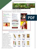 Baraja Española_ Cartas y Significado de Los Naipes y Palos