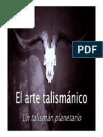 El Arte Talismanico