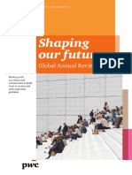 Pwc Global Annual Review 2015