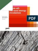 Shale Oil Report Nigeria