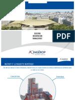Ingérop - Building Information Modeling