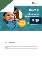 ROTAFOLIO alimentacion complementaria.pdf