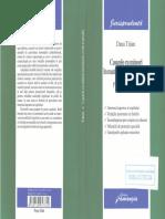 Cauzele cu minori în materie civilă şi penală.Practică judiciară - D.Tiţian - 2006.pdf