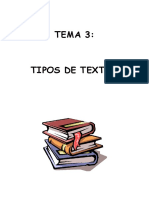 TEMA 4. Tipos de Textos..pdf