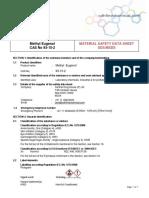 MethylEugenol-CASNO-93-15-2-MSDS