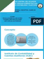 concepto y clases de auditoría.pptx