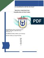 TRABAJO N°2-PROCESO CONSTRUCTIVO