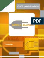 Catalogo - Eletrica Salvador