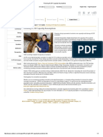 Revising ACSR Capacity Assumptions
