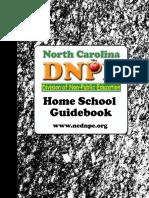 School Guidebook Model