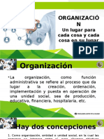 Organización 2015.pptx