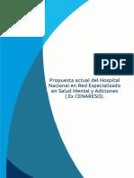 Modelos de intervención en consumo problemático de sustancias