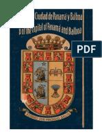 Planos de La Ciudad de Panama y Balboa - Macario Solis